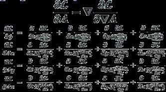 Calculus of variations euler-lagrange single function of single.